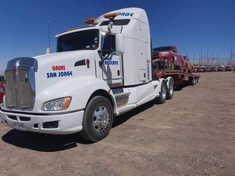 Ver camiones